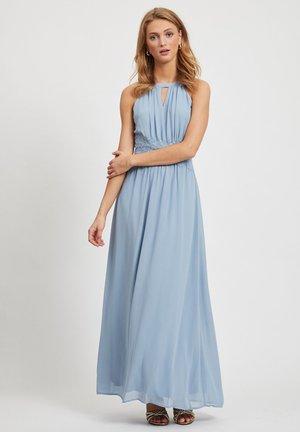 VIMILINA - Maxi šaty - ashley blue