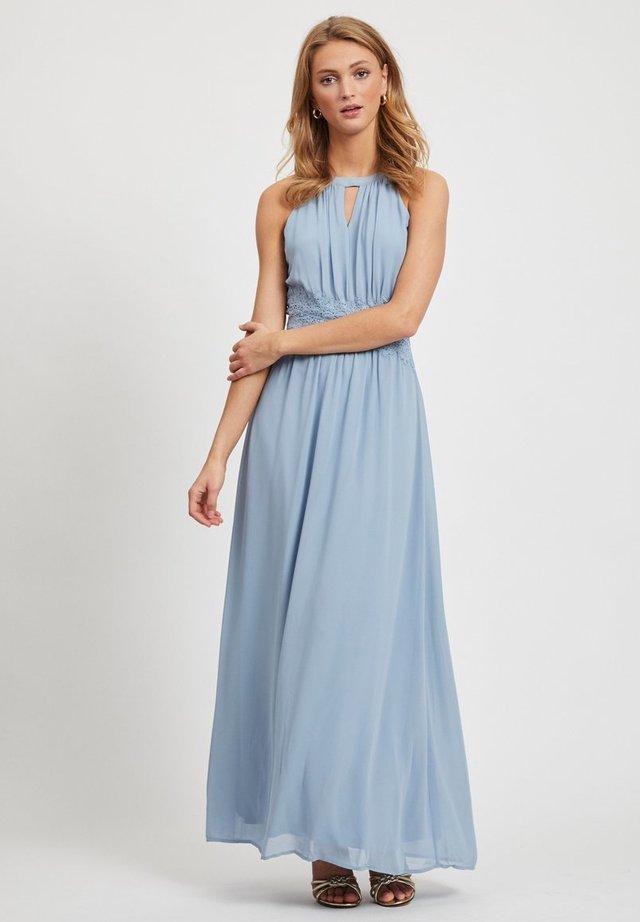 VIMILINA - Maxi dress - ashley blue