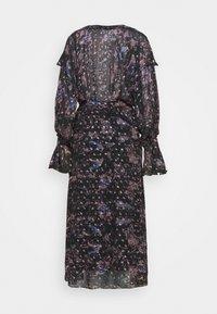 Iro - SKAGE - Maxi šaty - black - 1