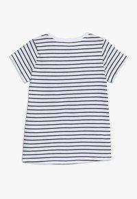 Friboo - T-shirts print - black iris/bright white - 1