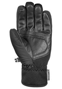 Reusch - Gloves - black/white - 1