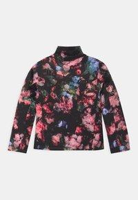 Roxy - JET GIRL - Snowboard jacket - black - 3