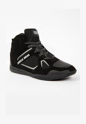 TROY  - Sneakers hoog - gray