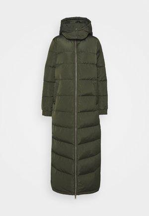 NMMAIA JACKET - Zimní kabát - rosin