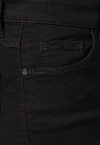 MAC Jeans - MELANIE - Straight leg jeans - schwarz - 8
