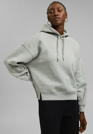 FASHION  - Hoodie - light grey