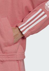 adidas Originals - Treningsjakke - hazy rose - 5