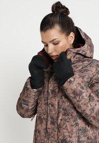 Ziener - KATA LADY GLOVE - Gloves - black - 0