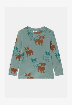 MINI DOGS UNISEX - Tílko - light dusty aqua