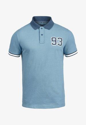 GREGOR - Polo shirt - light blue