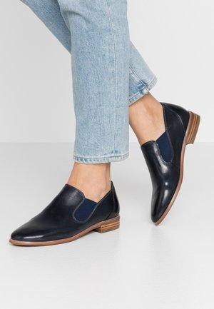 Slippers - blu