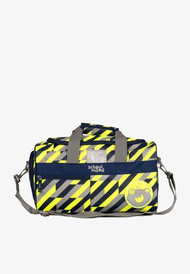 Sports bag - yellow