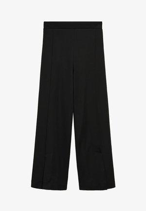SARGUITA - Trousers - noir
