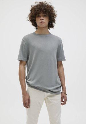 T-shirt - bas - mint