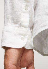 Pier One - Camicia - white - 5