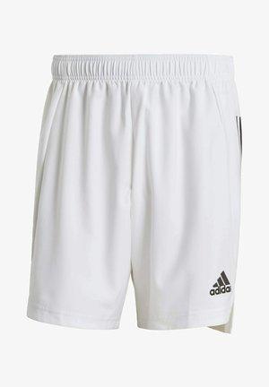 CONDIVO 21 PRIMEBLUE SHORTS - Sports shorts - white