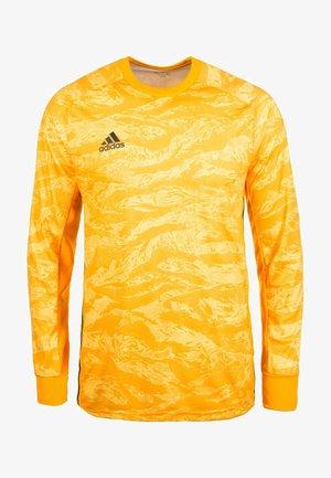 TORWART - Goalkeeper shirt - gold