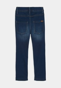Name it - NKMROBIN - Jeans relaxed fit - dark blue denim - 1