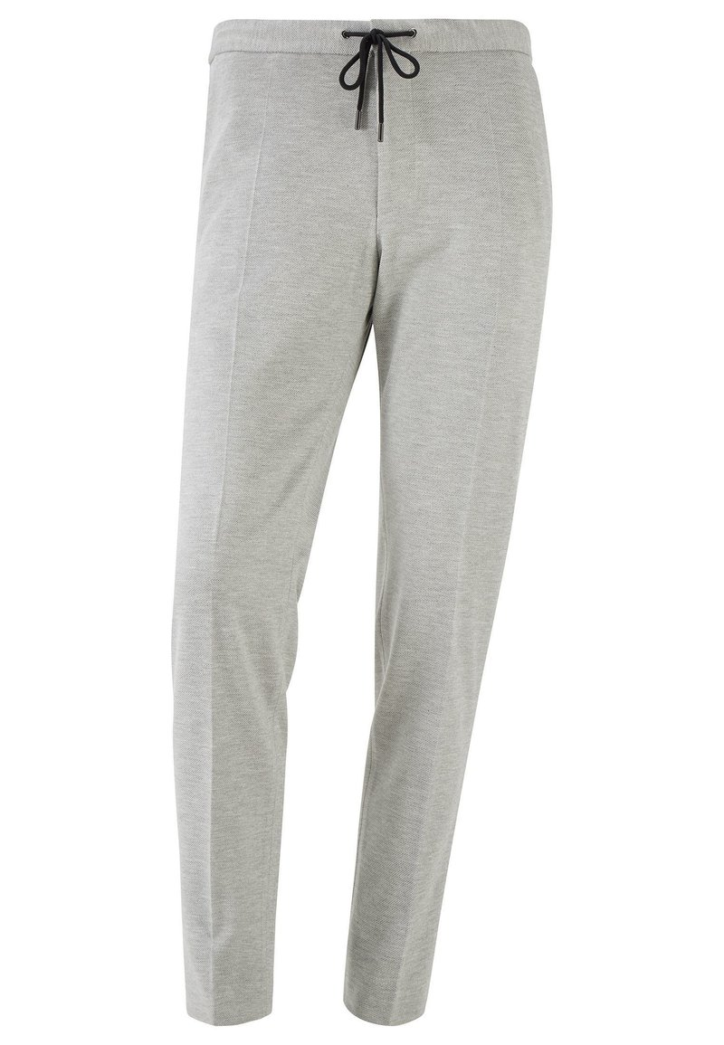 BOSS - BANKS4-J - Trousers - grey