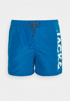JJIBALI LOGO - Short de bain - surf the web