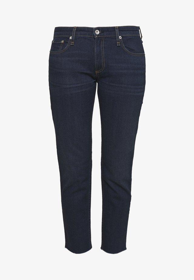 LOW RISE BOYFRIEND - Slim fit -farkut - new worn