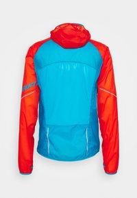 Dynafit - ALPINE WIND  - Hardshell jacket - dawn - 1