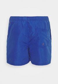 Jack & Jones - JJIBALI JJSWIM SOLID - Swimming shorts - surf the web - 6