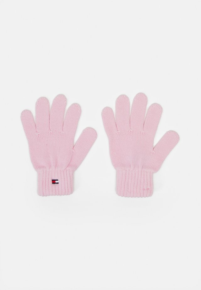 FLAG GLOVES UNISEX - Fingerhandschuh - pink