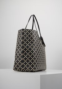 By Malene Birger - ABI TOTE - Cabas - black - 3
