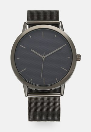Watch - gunmetal