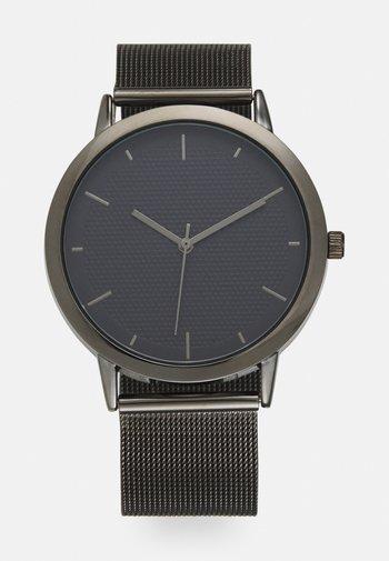 Watch - gunmetal
