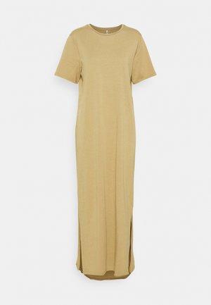 ONLSILLA LIFE DRESS TALL - Maxi dress - elmwood