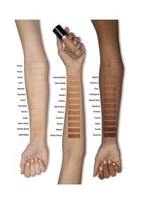 Too Faced - BORN THIS WAY MATTE FOUNDATION - Foundation - nude - 3