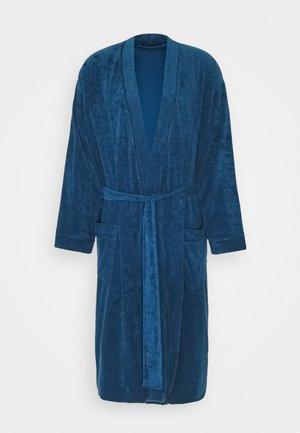 Dressing gown - nachtblau