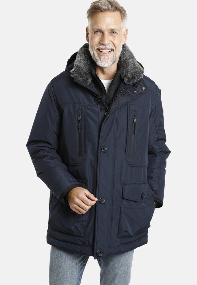 BOTULFR - Outdoor jacket - dunkelblau