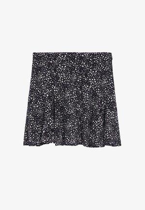 RICA - A-line skirt - blanc cassé