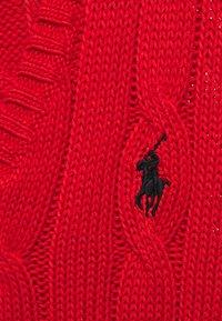 Polo Ralph Lauren - CLASSIC - Jumper - african red - 2