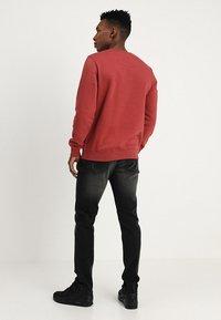Redefined Rebel - FLORENCE - Jeans slim fit - black stone - 2