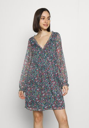 COURTNEY - Day dress - multi
