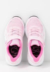 ASICS - CONTEND 6 - Zapatillas de running neutras - candy/white - 6