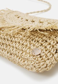 Seafolly - CARRIED AWAY CLUTCH - Accessoire de plage - natural - 4