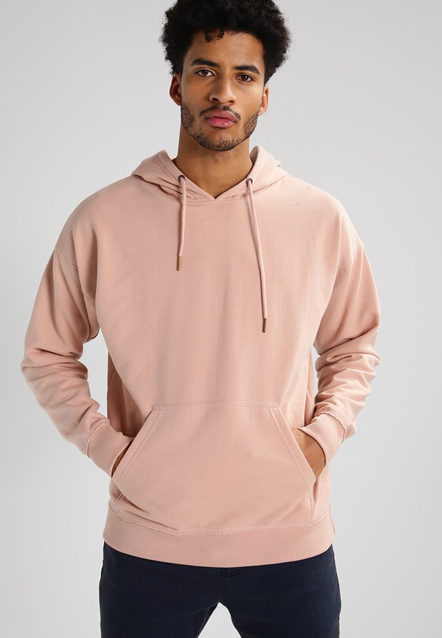 HOODY  - Sweat à capuche - lightrose