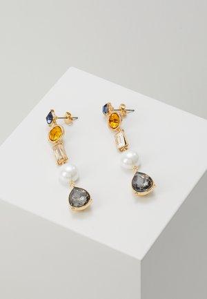 ONLMALMA EARRING - Earrings - gold-coloured