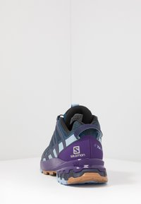 Salomon - XA PRO 3D V8 - Løbesko trail - poseidon/violet indigo/forever blue - 3