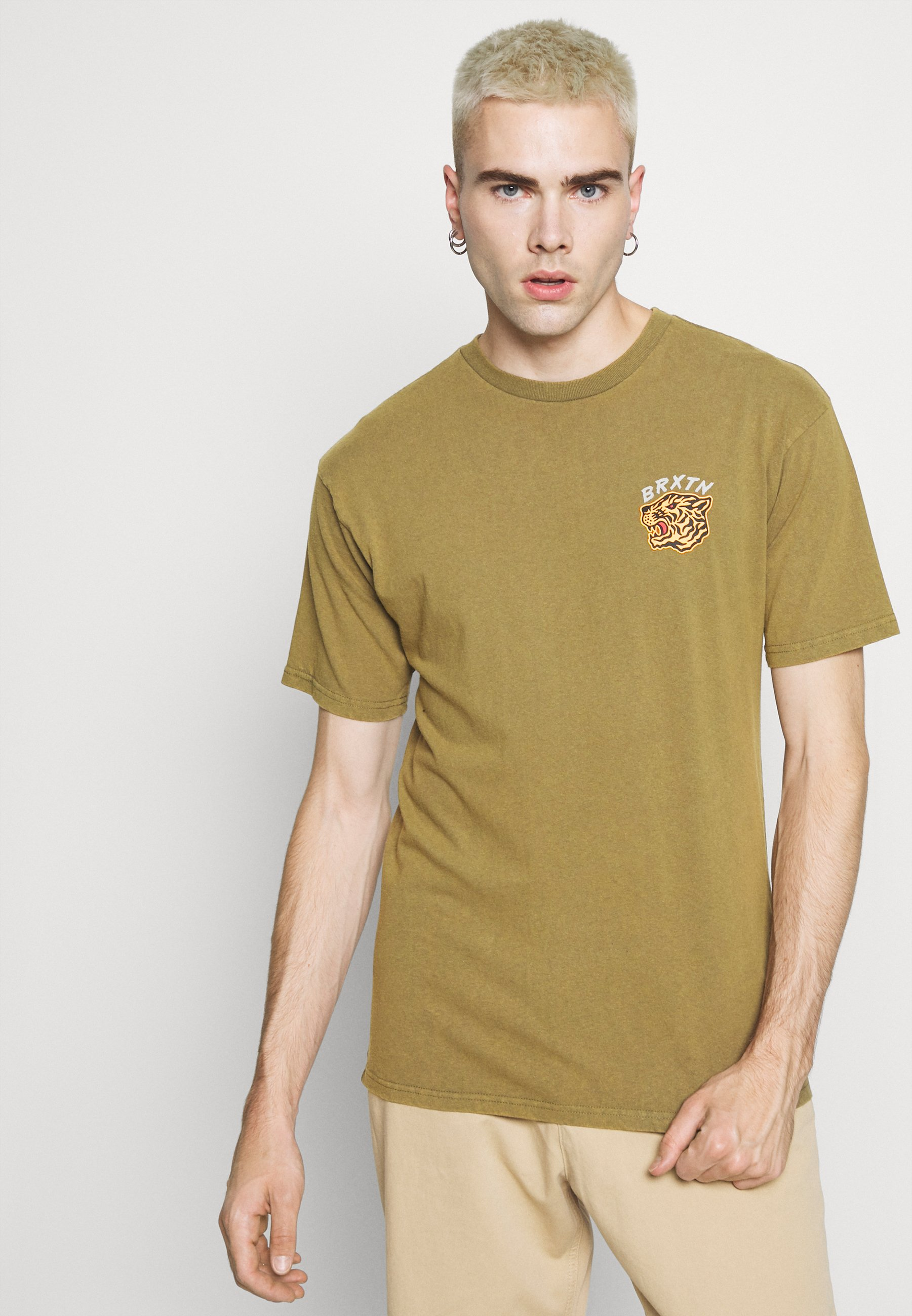 Men KIT - Print T-shirt