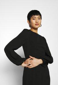 IVY & OAK - SCILLA - Day dress - black - 3