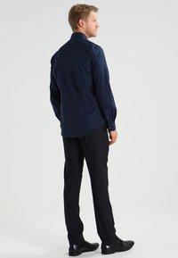 Calvin Klein Tailored - Shirt - dunkelblau - 2