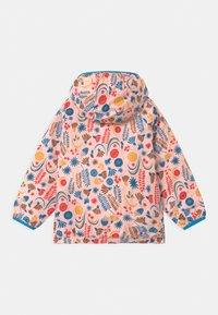 Patagonia - REVERSIBLE HOODY UNISEX - Down jacket - seafan pink - 1
