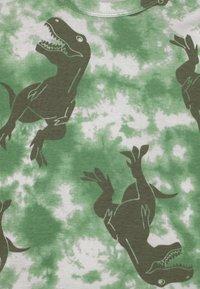 GAP - TODDLER DINO UNISEX - Pyjama set - stringbean - 3