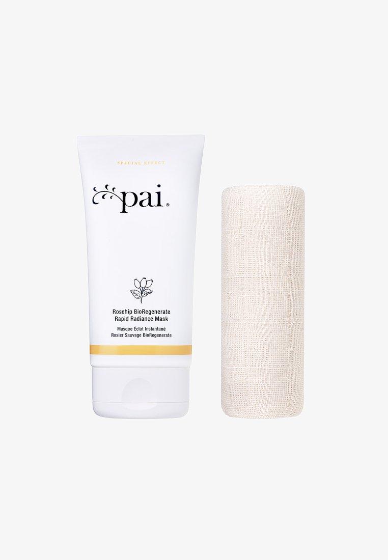 Pai skincare - ROSEHIP BIOREGENERATE RAPID RADIANCE MASK 75ML - Gesichtsmaske - neutral